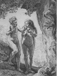 200px-Rembrandt_adam_and_eve